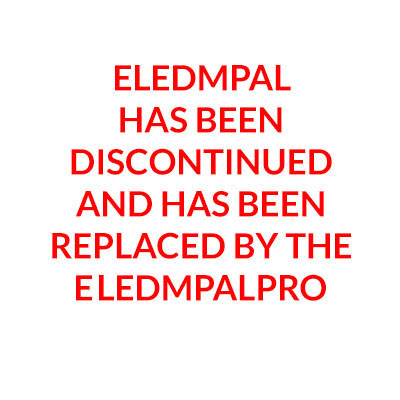 ELED -DDALG40W