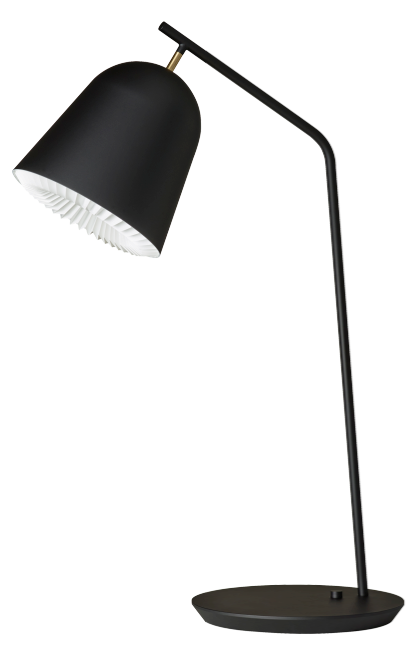CACHé Table Lamp Black