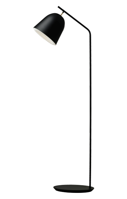 CACHé Floor Lamp Black