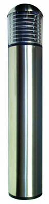Stainless Steel Bollard-Round
