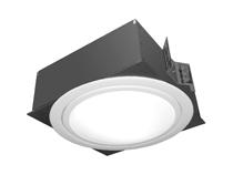 CIRCLEDOME LED  SERIES J404L-4