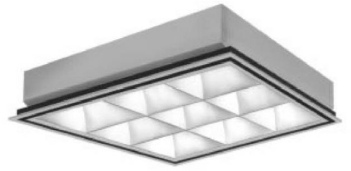 LEGION-AIRE LED  SERIES 5022L - 5024L