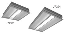 "EXCELON ""RD"" LED - SERIES 7512L - 7514L"
