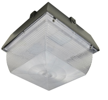 FULTON LARGE LED  SERIES 139L