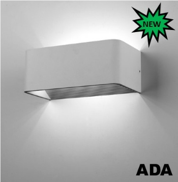 PHLATT MEDIUM LED  LDW1009M