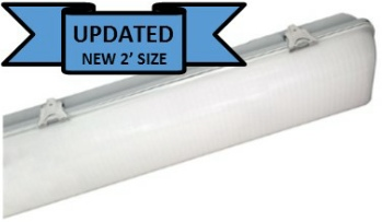 VAPORTRON LED - SERIES 17L