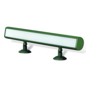 Sign - Wall Lighter