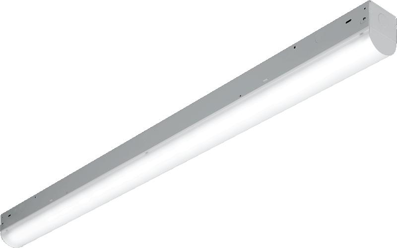 75R Round Lens LED Strip