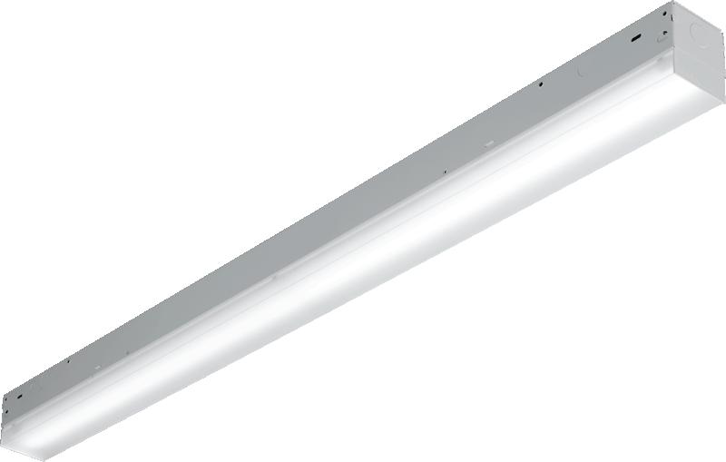 75S Square Lens LED Strip