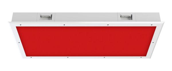 RXF-LED Red