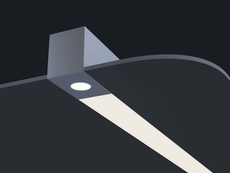 LSR3 MR LED
