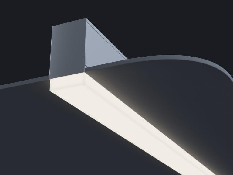 LSR3 POL LED