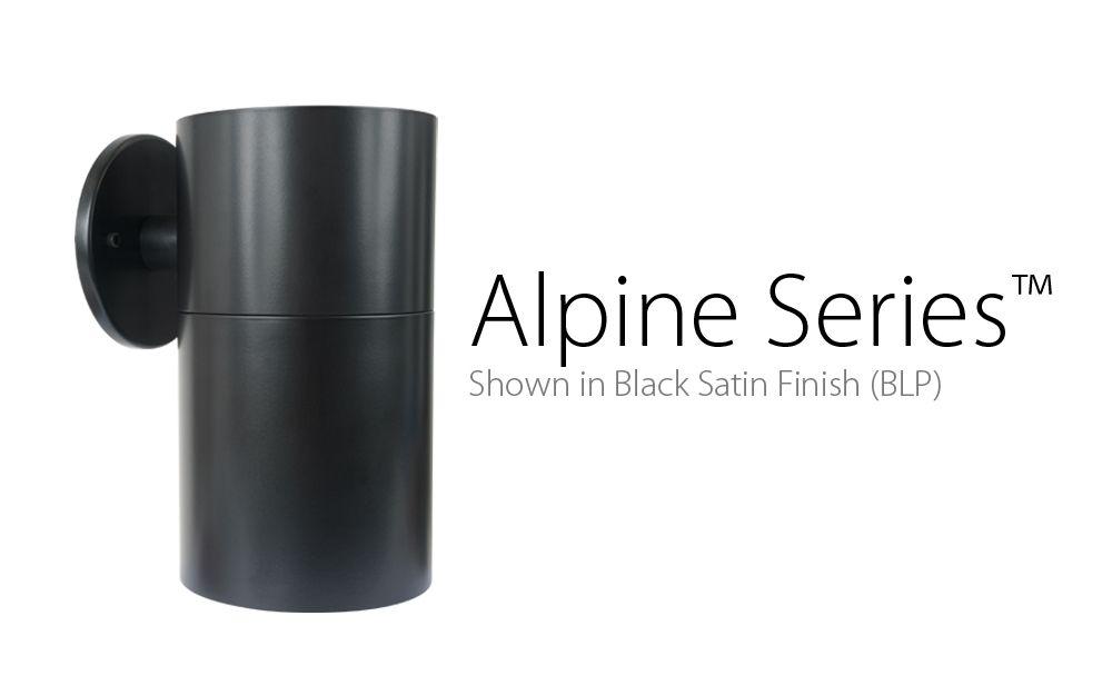 Alpine Series Halogen (PAR30 - 38)