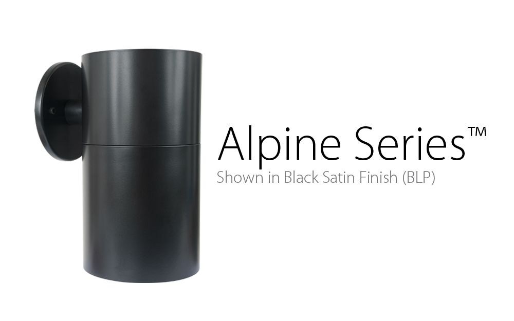 Alpine Series Metal Halide (PAR30 - 38)