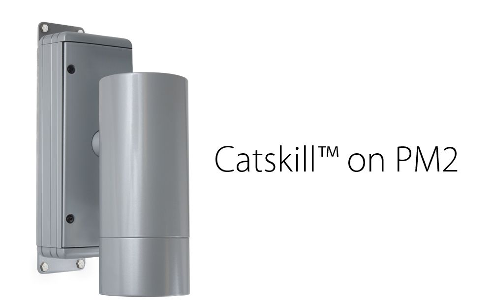 Catskill Series  -  PM2 Solid State (BKSSL)