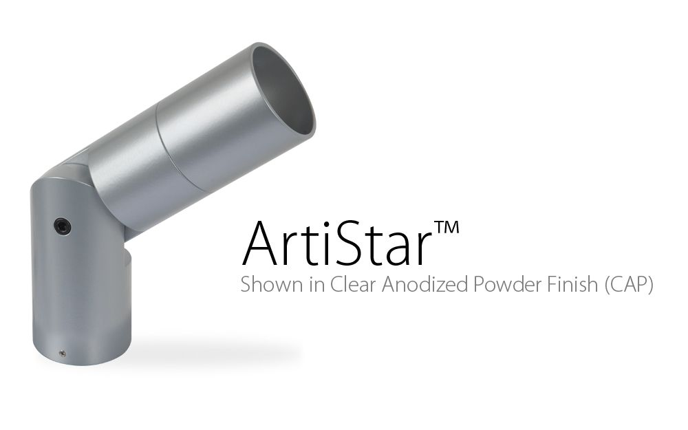 Artistar Remote Solid State (BKSSL) Power of 'X'