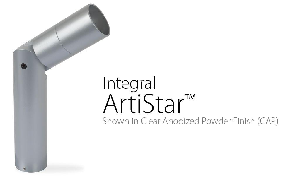 Artistar Integral Solid State (BKSSL) Power of 'X'