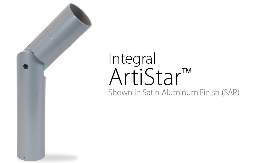 Artistar Integral Metal Halide (ES16)