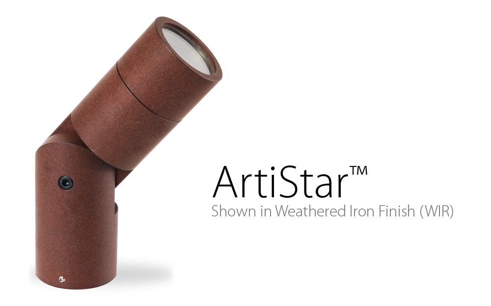 Artistar Remote Solid State (BKSSL) Power of 'e'