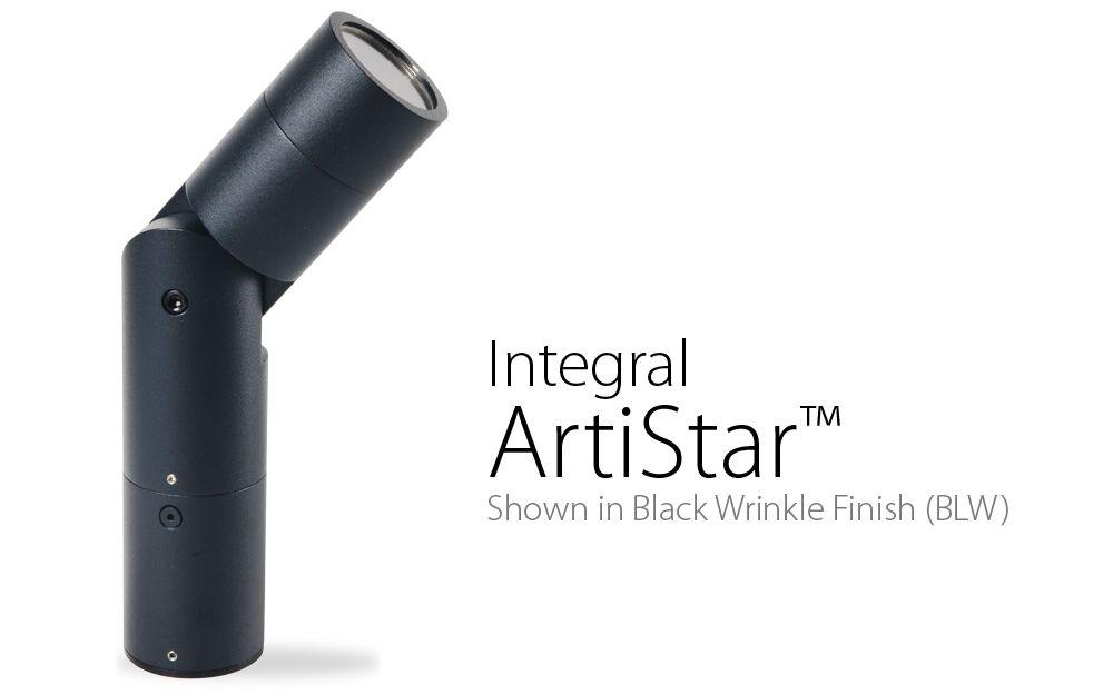 Artistar Integral Solid State (BKSSL) Power of 'e'