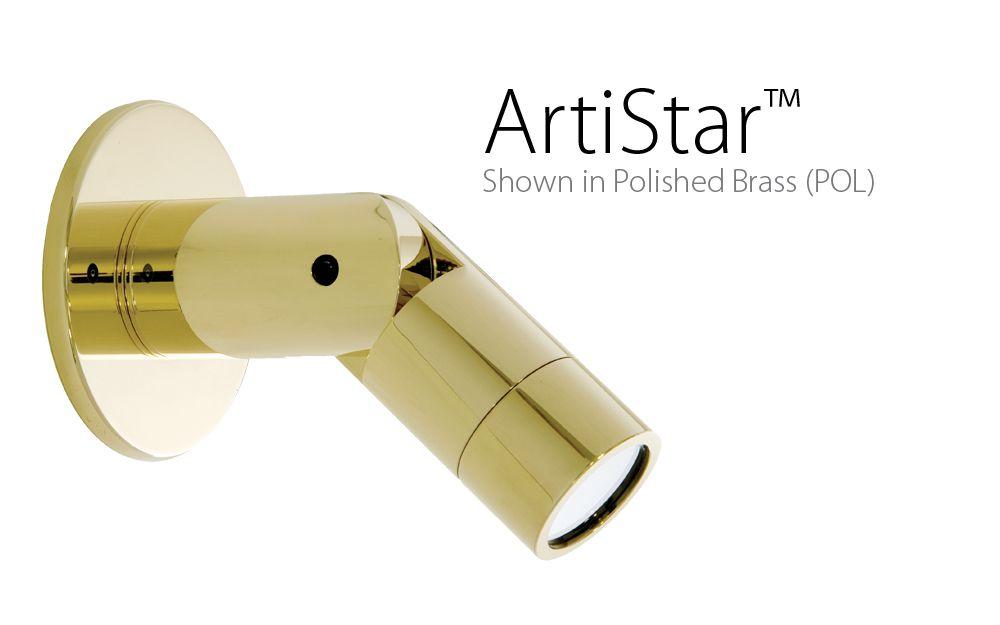 Artistar Remote Metal Halide (ES16)