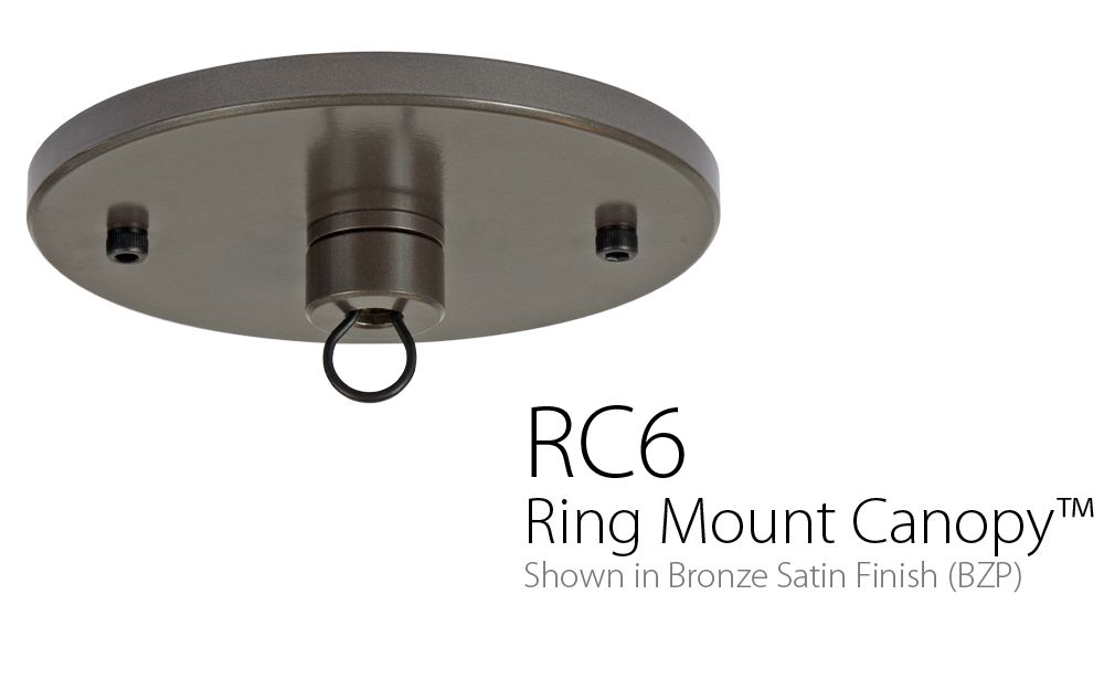 RC6 Ring Mount Canopy