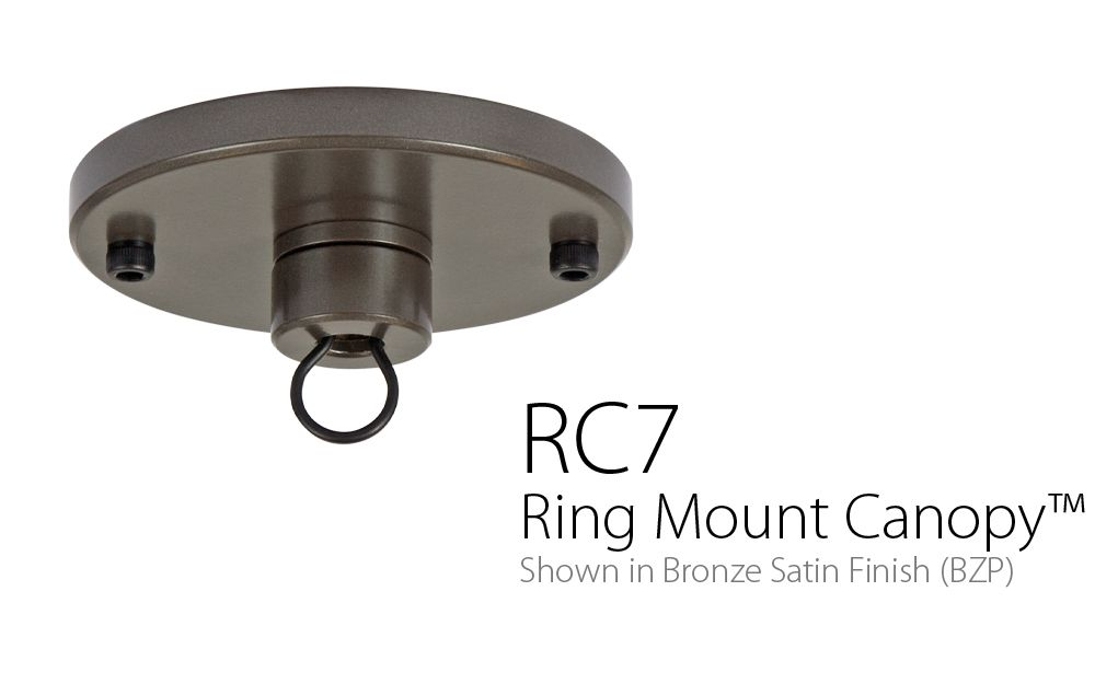 RC7 Ring Mount Canopy