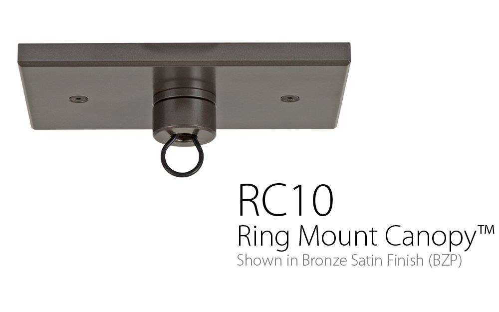 RC10 Ring Mount Canopy