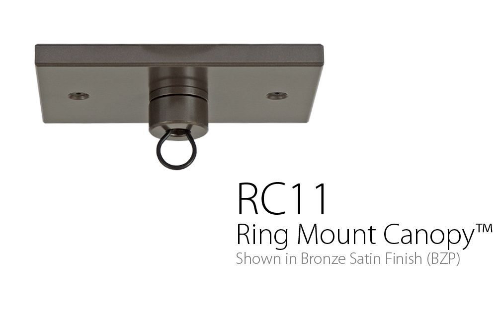 RC11 Ring Mount Canopy