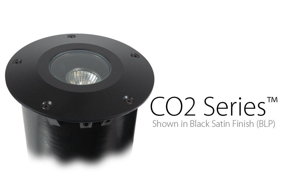 CO2 Series Deep Housing Halogen (GU10)