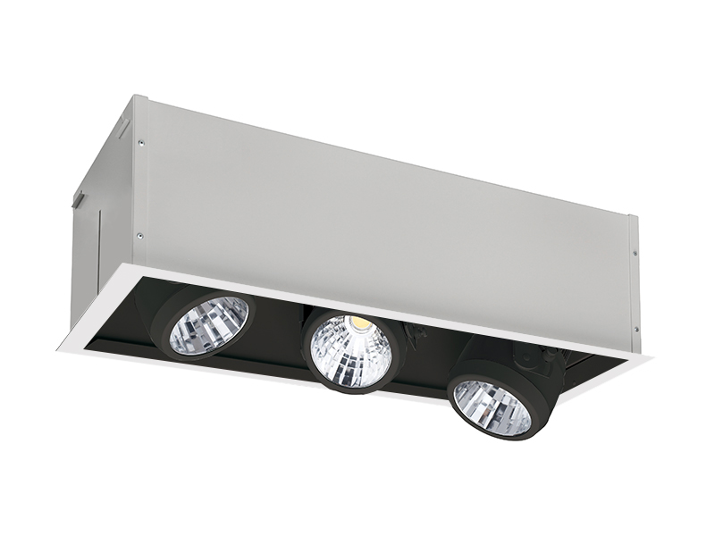 DCS30 LED Multiple Designer Cove
