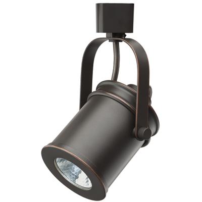 Spot Light Integrated LED Track