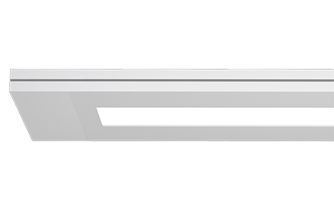 Lightedge LED Rectangular