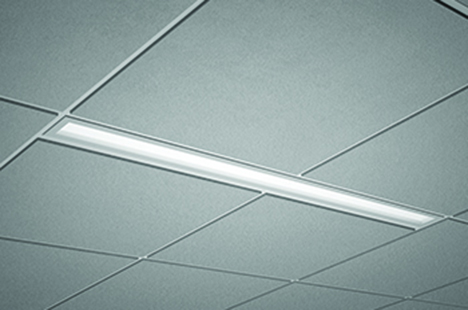 Open Recessed LED Direct