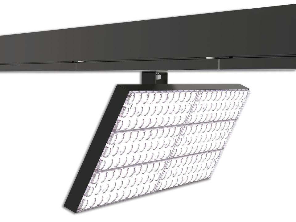 Munin - Flexible High-Flux-Panel