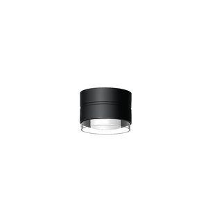 Inde-Pendant 32 LED Cylinder Surface Direct