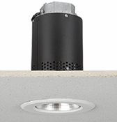 Chalice 150W LED Recessed