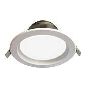 RDL Large LED Recessed Downlight