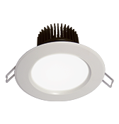 RDS Small LED Recessed Downlight