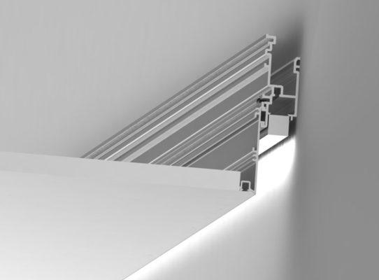 20 Linear Perimeter – Regressed