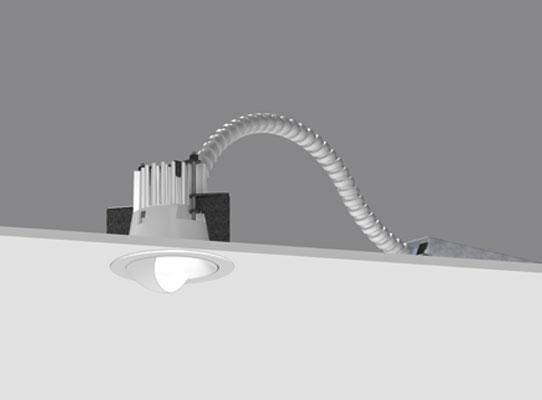General Downlight Wall Wash
