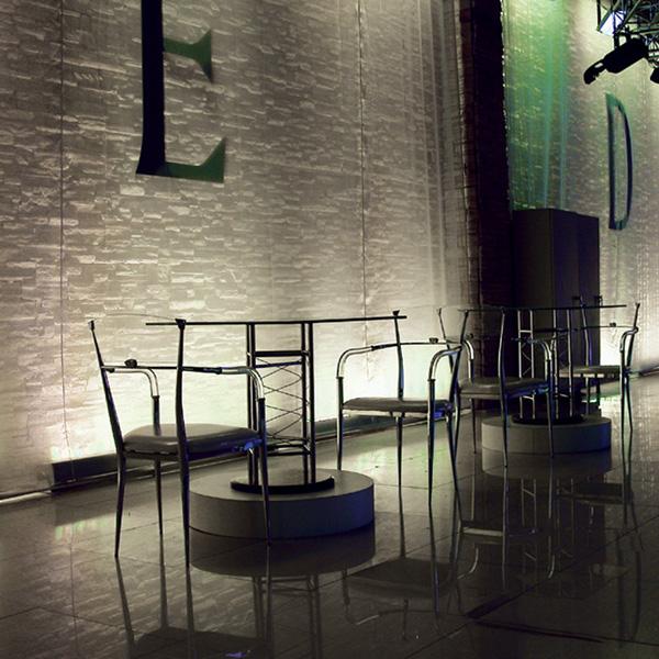 LWW Series Linear LED Wall Wash
