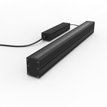 U5R- Surface Baffled Wallgrazer