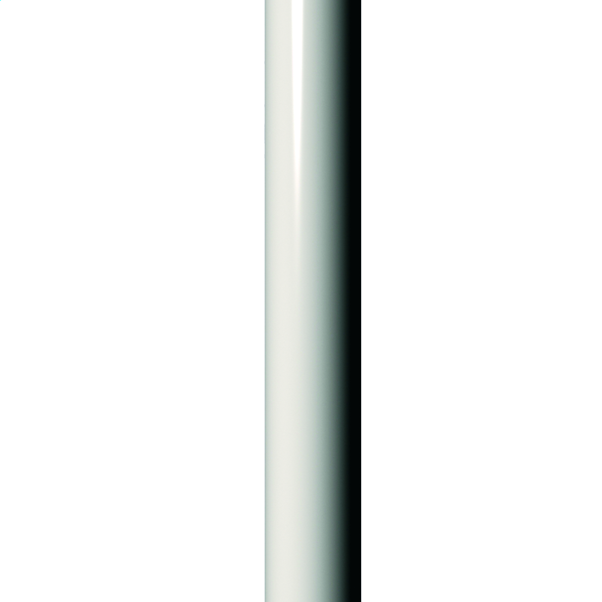 Round Steel (Non - Tapered) Poles
