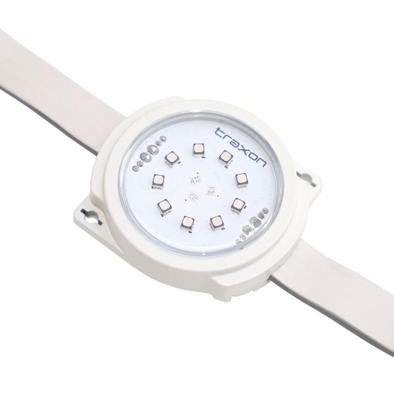 Allegro Dot Dynamic White