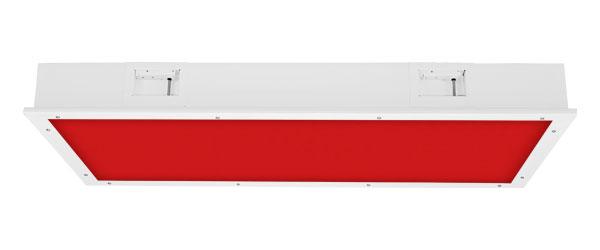 RXR-LED Red