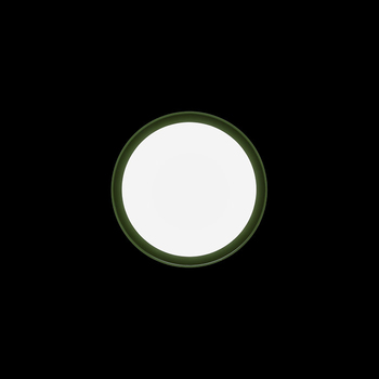 Anna210 Mid-Power LED / Bicolour Structure White-Green