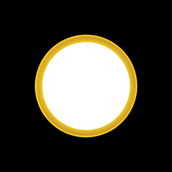 Anna310 Mid-Power LED / Bicolour Structure White-Yellow