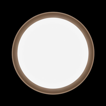 Anna410 Mid-Power LED / Bicolour Structure White-Brown