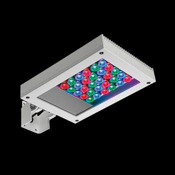 Perseo30 RGB Power LED / Adjustable - Medium beam 40